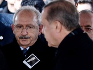 Kılıçdaroğlu'n Başkanlık korkusu kaçırdı