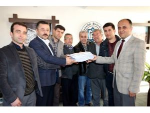 Beyşehir'de Emeklilere Yönelik Konutlara Yoğun İlgi