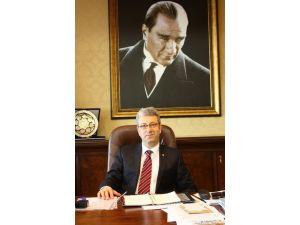 Mersin Barosu, KKTC Dışişleri Bakanı Çolak'ı Ağırlayacak
