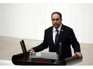CHP Milletvekili Tümer: Adana'ya darbe üstüne darbe vuruluyor
