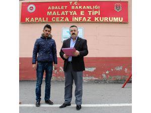 Tutuklu ve mahkumlar için genel af isteği