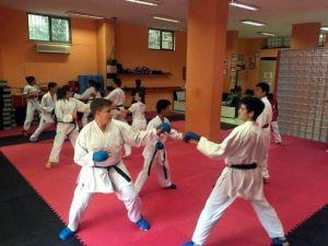 Alanya Belediyespor'dan Yeni Spor Branşları
