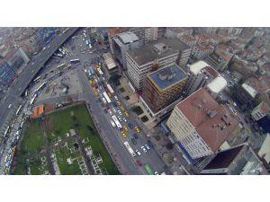İstanbul trafiğini etkileyecek 41 günlük çalışma