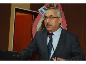 Rektör Deveci'den Ziraat Fakültesi Eleştirisi