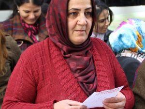 Özgür Kadın Kongresinden 8 Mart Etkinliğine Davet