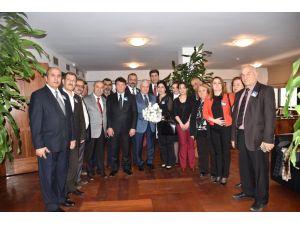 İZTO Başkanı Demirtaş: Birlik ve beraberlik için hepimiz ses vermeliyiz