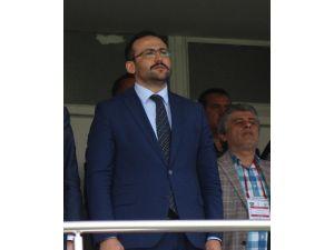 Denizlispor Başkanı Şavluk'tan Taraftara Çağrı