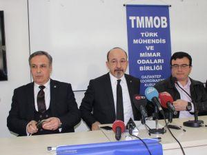 Türkiye genelinde 'İş Cinayetlerine karşı Mücadele Günü' etkinliği