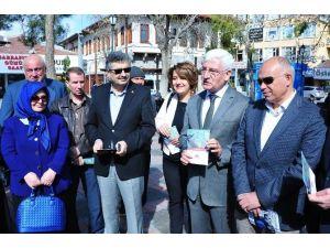 """Karaman'da Temiz Karaman Sağlıklı Nesiller"""" Projesi"""