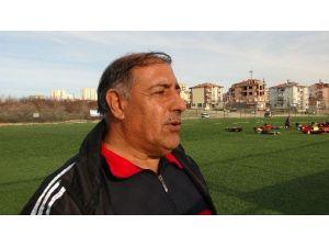 44 Malatyaspor Yeni Teknik Heyetiyle Çıkış Arıyor