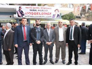 """Meral Akşener'e """"Genel Başkanım"""" Dedi, Hakkında Soruşturma Açıldı"""