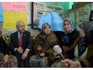 Kılıçdaroğlu: Türkiye'nin yöneticisi kim, kendi aralarında bile anlaşamıyorlar