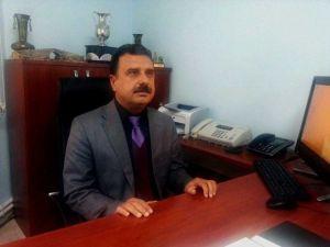 Kent Konseyi Engelliler Meclisi Başkanı Tunç'tan Sınava Gireceklere Uyarı