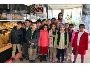Öğrencilerden, Emanet Projesi'ne Destek