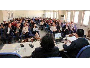 GAÜN'de Muhasebecilik Konferansı