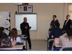 İdareci Ve Öğretmenlere Proje Hazırlama Kursu