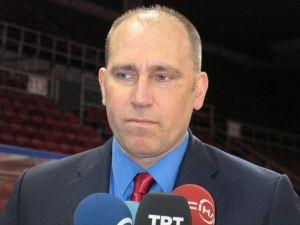Erdenay, Şampiyonlar Ligi Yönetiminde