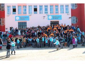 AFAD'ın Deprem Haftası Etkinlikleri