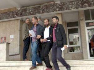 Malatya'da 8 Ayrı Hırsızlık Olayına Karışan Şahıs Tutuklandı