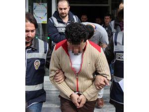 850 Bin Liralık Hırsız Olayına 3 Tutuklama