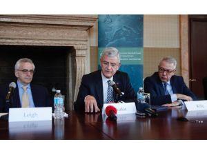 Bozkır: Erdoğan, AYM konusunda kendi düşüncesini ifade etti