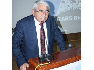 Kars Belediye Başkanı: Bu millet yüz yıllardır kardeşçe iç içe yaşamış