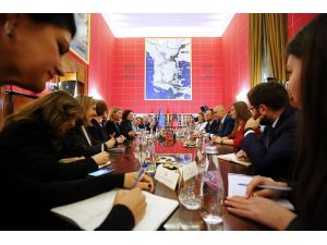 Arnavutluk Başbakanı: Mültecilere sınırı açmayacağız