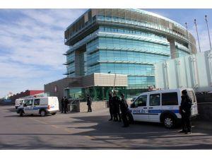 Boydak Holding'in 4 yöneticisi gözaltına alındı, holdingde arama sürüyor