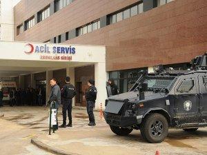 Nusaybin'de terör saldırısı: 2 şehit
