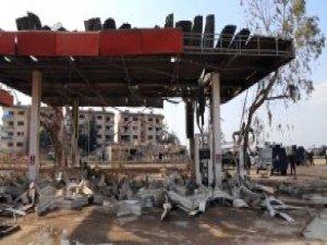 Nusaybin'de Polise Bombalı Saldırı: 2 Polis Şehit, 35 Yaralı