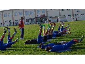 Ortaca Belediyespor, İzmirspor'u Bekliyor