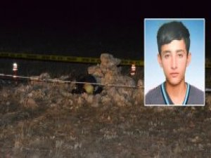 40 Gün Sonra Cesedi Bulunan 15 Yaşındaki İbrahim Donarak Ölmüş