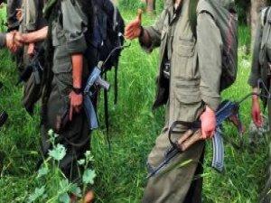 İran, PKK'ya 3.5 Milyon Dolar Para İle Füze Rampası Gönderdi