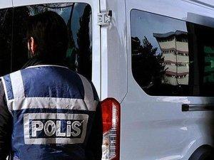 Manisa'daki FETÖ/PDY operasyonunda bir tutuklama