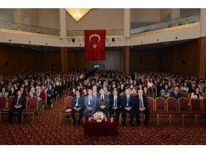 Adana'ya Atanan Aday Öğretmenlere Eğitim