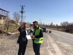 Seydişehir'e Alt Yapı Çalışmaları Sürüyor