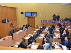 Düzce Belediye Meclisinin Mart Ayı Toplantıları
