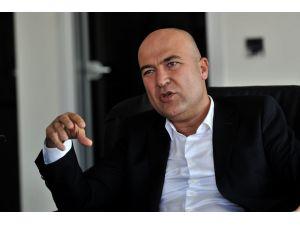 CHP milletvekili Bakan: Özgür basın için Zaman Gazetesi'nin yanındayız