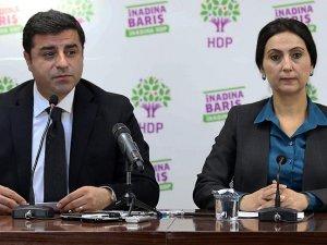 HDP'liler hakkındaki fezleke Başbakanlığa sunuldu