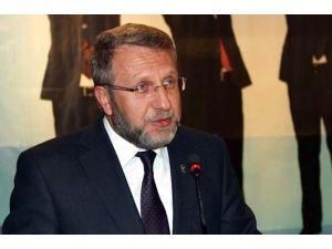 Milletvekili Ahmet Tan: AK Parti Bu Ülkenin Özüdür, Mayasıdır, Çimentosudur