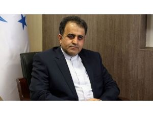 D-8 Genel Sekreteri Mousavi, Samsun'da Konferans Verecek