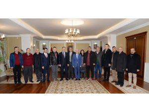 23. Anadolu Odaları Platformu Erzurum'da Toplanıyor