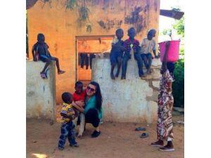 Afrika Uzmanı Yıldırım, Cumhurbaşkanı'nın Batı Afrika Ziyaretini Değerlendirdi