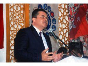 MHP Milletvekili Ersoy: AK Parti madde ile olan imtihanını kaybetti