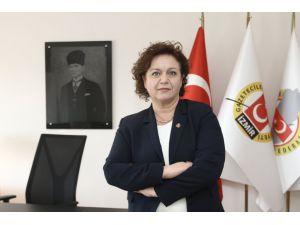 İzmir Gazeteciler Cemiyeti Başkanı: Kayyımın sonucunu iki ayda gördük