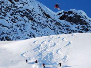 Helikopter Kayağı'nın (Heliski) Bilinmeyen Yönleri