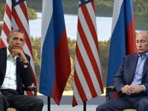 Rusya: ABD'nin Rusya ile Karşı Karşıya Gelme Tehlikesini Anlama Vakti Geldi