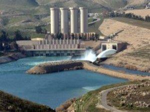 IŞİD'in Elindeki Kitle İmha Silahı: Barajlar