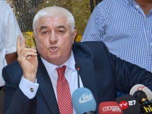CHP'li Ekici: Bu zihniyet gazete de kapatır, insanları ceza evine de doldurur