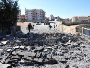 PKK Nusaybin'de Bombalı Araçla İntihar Saldırısı Düzenlenmiş